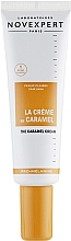 Perfumería y cosmética BB crema facial 100% natural con pro-melanina y extracto de algarrobo - Novexpert Pro-Melanin The Caramel Cream