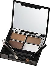 Perfumería y cosmética Paleta de sombras de cejas - Gabriella Salvete Eyebrow Palette