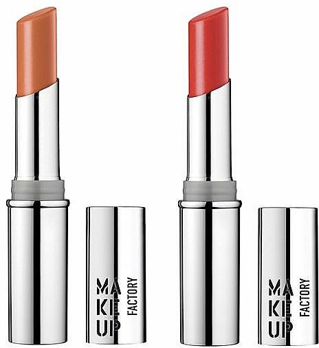 Barra de labios - Make Up Factory Glossy Lip Stylo — imagen N1