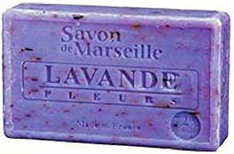 Jabón natural - La Maison du Savon de Marseille Lavander Soap — imagen N1