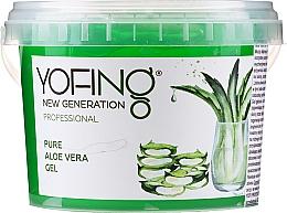 Perfumería y cosmética Gel corporal con aloe vera - Yofing Pure Aloe Vera Gel