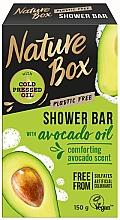 Perfumería y cosmética Jabón con aceite de aguacate - Nature Box Avocado Oil Shower Bar