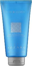 Azzaro Chrome - Gel de ducha perfumado — imagen N1