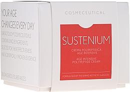 Perfumería y cosmética Crema facial intensiva con polipéptidos - Surgic Touch Sustenium Age Intensive Polypeptide Cream