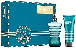 Perfumería y cosmética Jean Paul Gaultier Le Male - Set (eau de toilette/75ml + gel de ducha/75ml)