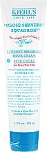 Perfumería y cosmética Crema de afeitar con aloe vera - Kiehl's Ultimate Brushless Shave Cream Blue Eagle