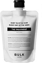 Perfumería y cosmética Tratamiento de cabello con extractos de yuzu y manzana - Bulk Homme The Treatment For Man