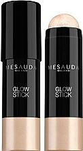 Perfumería y cosmética Iluminador en stick - Mesauda Milano Glow Stick