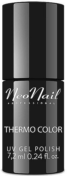 Esmalte gel de uñas térmico, UV - NeoNail Professional UV Gel Polish Color