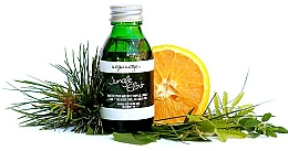 Perfumería y cosmética Aceite mascarilla capilar de oliva y naranja - Uoga Uoga Natural Restoring Hair Oil-Mask