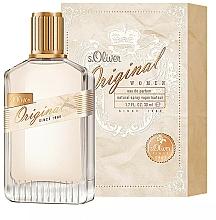 Perfumería y cosmética S. Oliver Original Women - Eau de parfum