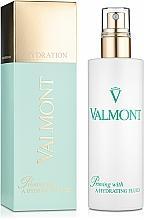 Perfumería y cosmética Spray de prebase y fijación de maquillaje con extracto de aloe vera y hamamelis - Valmont Priming With Hydrating Fluid