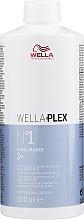 Perfumería y cosmética Elixir protector profesional para cabello - Wella Professionals Wellaplex №1 Bond Maker