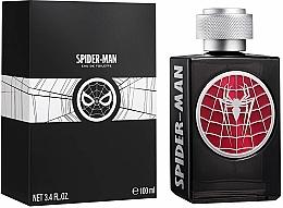 Perfumería y cosmética Air-Val International Spiderman Special Edition - Eau de toilette