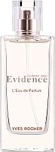 Perfumería y cosmética Yves Rocher Comme Une Evidence - Eau de parfum
