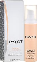 Perfumería y cosmética Bálsamo facial con proteína de leche - Payot Creme № 2