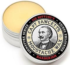 Perfumería y cosmética Cera para bigote - Captain Fawcett Sid Sottungs Moustache Wax Barberism