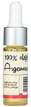 Perfumería y cosmética Aceite de argán 100% natural - The Secret Soap Store Argan Oil