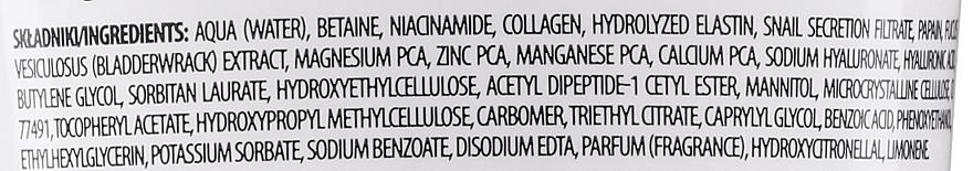 Exfoliante activo rejuvenecedor con baba de caracol - Farmona Professional Snail Repair Active Rejuvenating Peeling With Snail Mucus — imagen N3