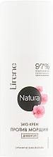 Perfumería y cosmética Crema de día eco con extracto de malva orgánico - Lirene Natura Eco Cream