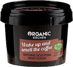 Perfumería y cosmética Exfoliante corporal natural anticelulítico - Organic Shop Organic Kitchen Body Scrub