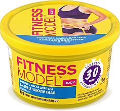 Perfumería y cosmética Mascarilla corporal de arcilla - Fito Cosmetic fitness model