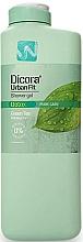 Perfumería y cosmética Gel de ducha con té verde - Dicora Detox Green Tea