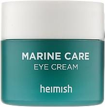 Perfumería y cosmética Crema contorno de ojos antiarrugas con extracto de algas - Heimish Marine Care Eye Cream