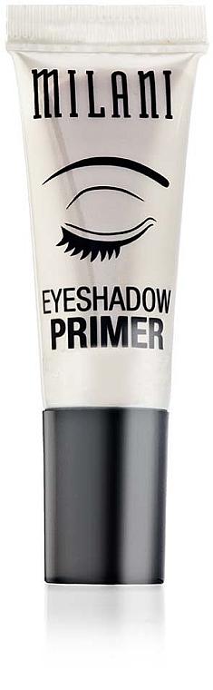 Prebase para sombras de ojos - Milani Eyeshadow Primer
