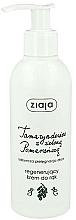 Perfumería y cosmética Crema de manos natural con glicerina y vitamina E - Ziaja Hand Cream