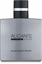 Perfumería y cosmética Vittorio Bellucci Alicante - Eau de toilette