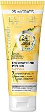 Perfumería y cosmética Peeling facial con enzimas de piña y D-pantenol - Eveline Cosmetics Facemed+ Enzymatycny Peeling Gommage