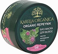 Perfumería y cosmética Bio mascarilla anticaída con bardana orgánica - Fratti HB Karelia Organica