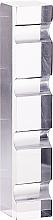 Perfumería y cosmética Soporte para pinceles de manicura, 45-011 - Alessandro International Acrylic Gel Brus