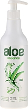 Perfumería y cosmética Gel de aloe vera emoliente y cicatrizante - Diet Esthetic Aloe Vera Gel