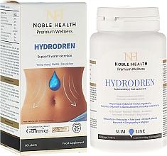 Perfumería y cosmética Complemento alimenticio diurético - Noble Health Slim Line Hydrodren