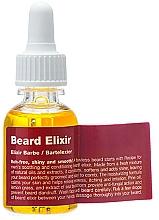 Perfumería y cosmética Elixir de barba con aceite de pino & espino amarillo - Recipe For Men Beard Elixir