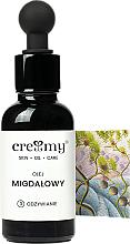 Perfumería y cosmética Aceite de almendras - Creamy
