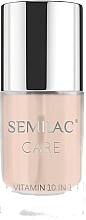 Perfumería y cosmética Endurecedor de uñas 10en1 - Semilac Vitamin 10 in 1