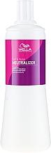 Perfumería y cosmética Neutralizante profesional para permanente rizada - Wella Professionals Creatine Curl & Wave Neutralizer
