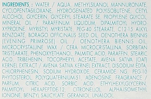 Crema antiedad para contorno de labios con extracto de avena - Methode Jeanne Piaubert Certitude Absolue Ultra Anti-Wrinkle Lip Contour Care — imagen N4