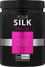 Perfumería y cosmética Macarilla capilar para cabello seco - Beetre Your Silk Mask