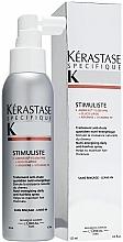 Perfumería y cosmética Tratamiento estimulante del crecimiento capilar con arginina, sin aclarado - Kerastase Specifique Stimuliste