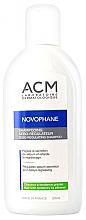 Perfumería y cosmética Champú seborregulador - ACM Laboratoire Novophane Sebo-Regulating Shampoo