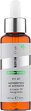 Perfumería y cosmética Loción para crecimiento de cabello con bioproteinol, № 011 - Simone DSD de Luxe Medline Organic Vasogrotene Gf Activator