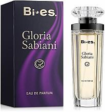 Perfumería y cosmética Bi-Es Gloria Sabiani - Eau de parfum