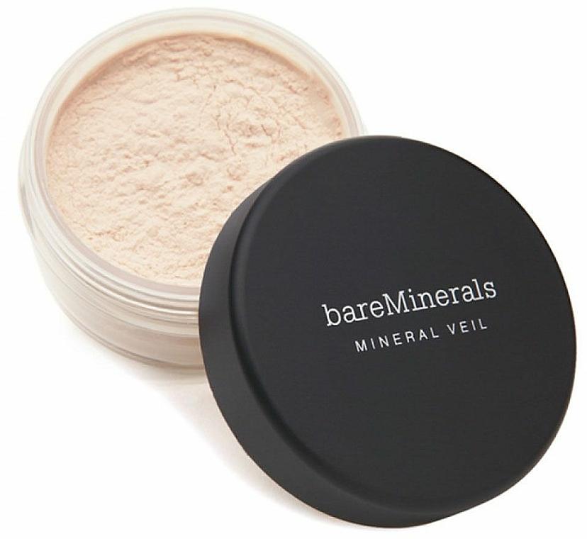Polvos sueltos minerales - Bare Escentuals Bare Minerals Mineral Veil