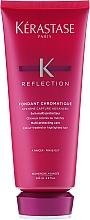 Perfumería y cosmética Acondicionador multiprotector para cabello teñido, uso profesional - Kerastase Reflection Fondant Chromatique