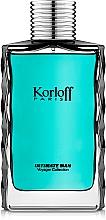 Perfumería y cosmética Korloff Paris Ultimate - Eau de parfum