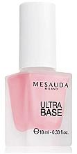 Perfumería y cosmética Ultra base con calcio - Mesauda Milano Ultra Base 104